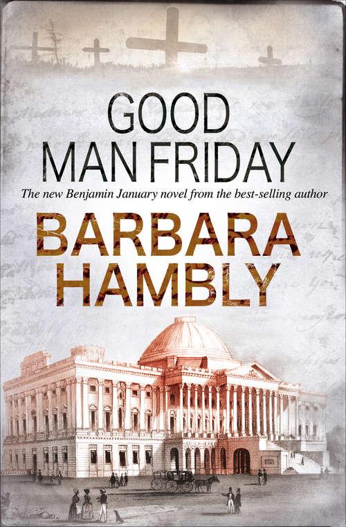 Good Man Friday (The Benjamin January Novels #12)