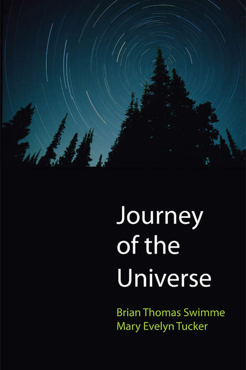 Journey of the Universe: Christian Responses To Journey Of The Universe (Ecology And Justice Ser.)