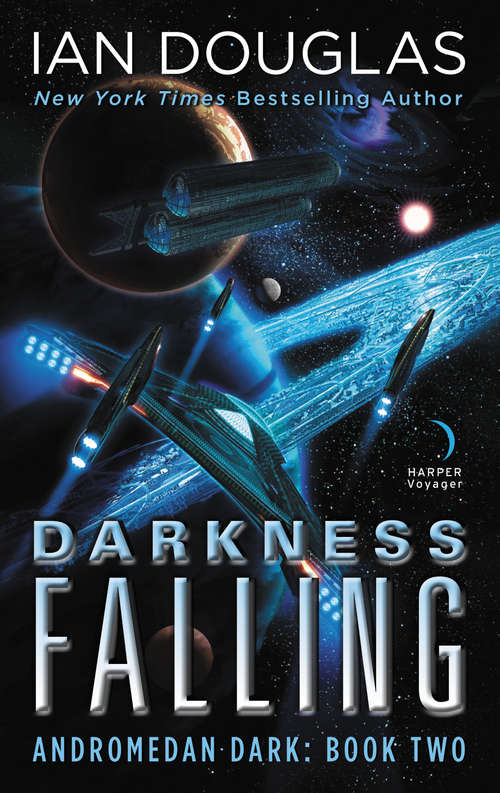 Darkness Falling: Book Two