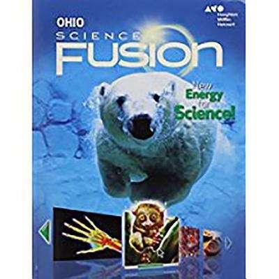 Ohio Science Fusion | Bookshare