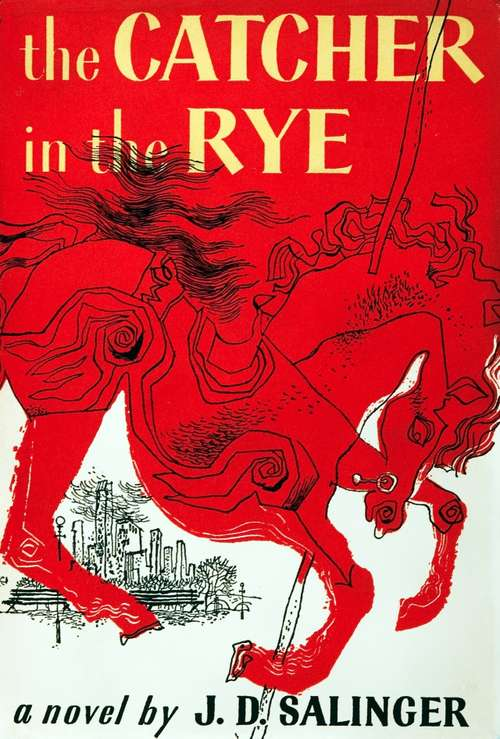 significance of title catcher in the rye