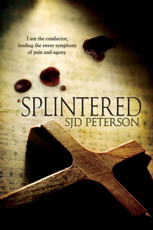 Splintered (Hunting Evil #1)
