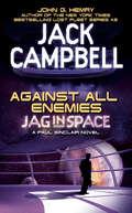 Against All Enemies (A Paul Sinclair Novel #4)