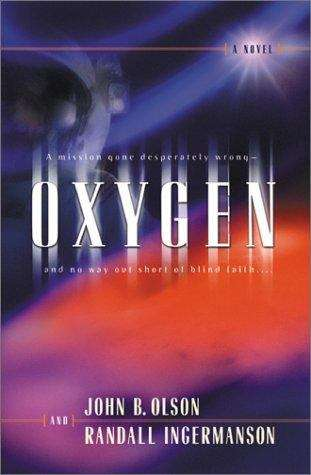 Oxygen (Oxygen Series, #1)
