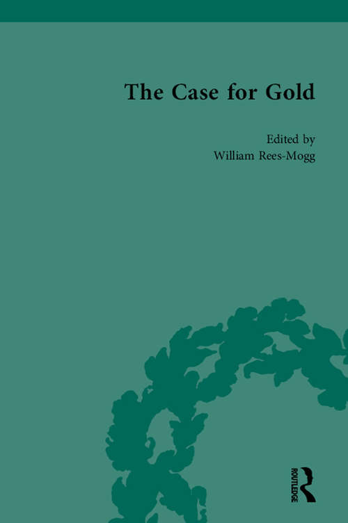 The Case for Gold Vol 3