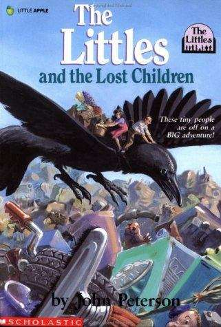 The Littles and the Lost Children (Littles)