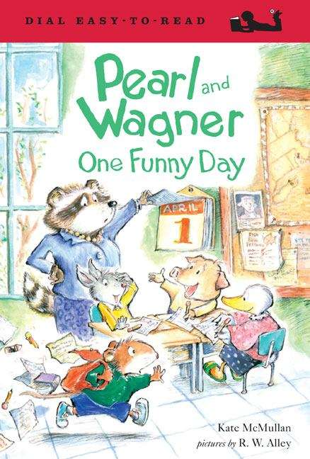 One Funny Day (Pearl and Wagner #1)