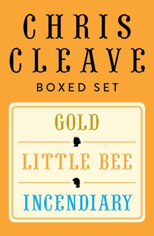 Chris Cleave Ebook Boxed Set