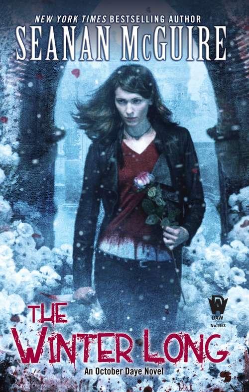 The Winter Long (October Daye #8)
