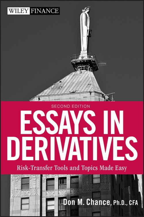 essays in