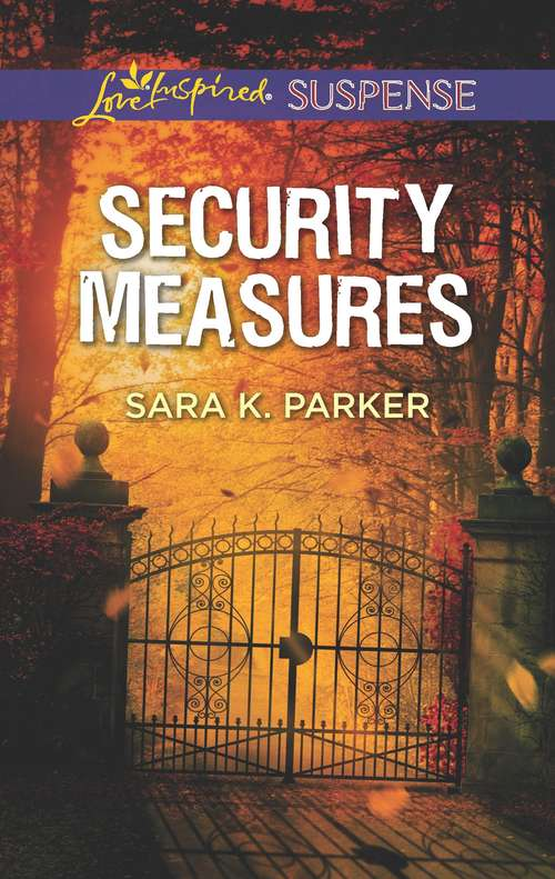 Security Measures (Mills And Boon Love Inspired Suspense Ser.)