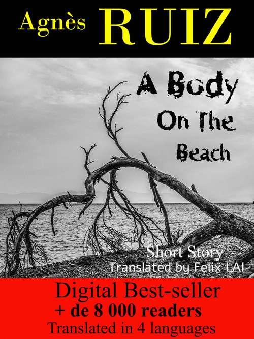 A Body On The Beach