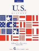 U. S. History Book 4: Seeking New Directions, 1960-1990