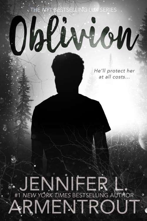 Oblivion (A Lux Novel #1.5)