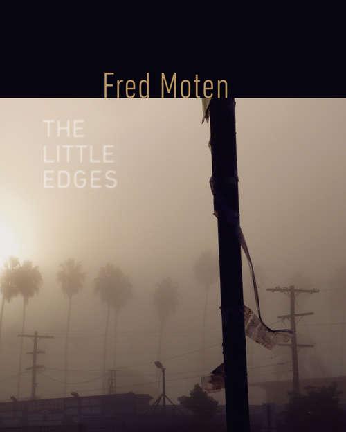 The Little Edges (Wesleyan Poetry Series)