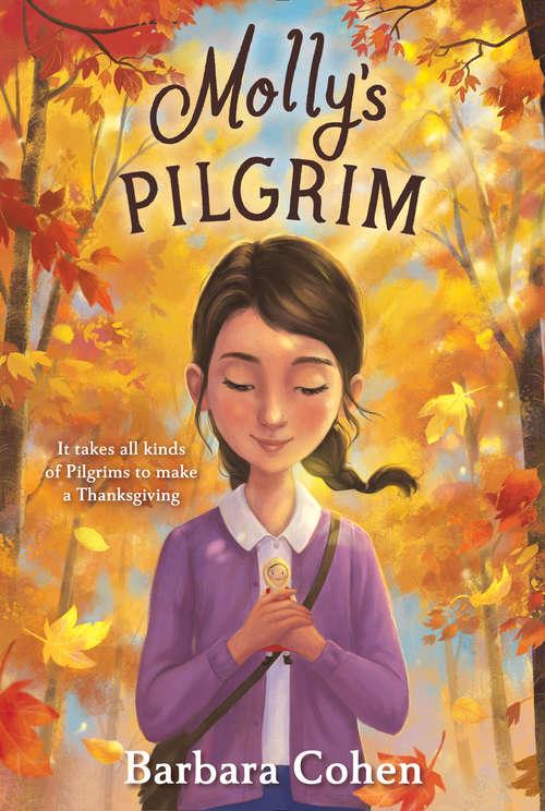 Molly's Pilgrim (Literature To Go Ser.)
