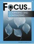 Focus on Comparing and Contrasting: Book A