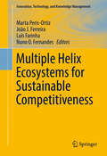 Multiple Helix Ecosystems for Sustainable Competitiveness