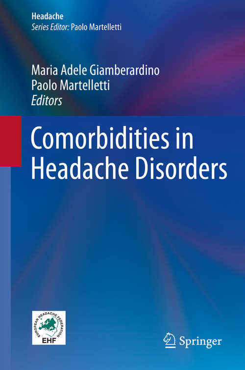 Comorbidities in Headache Disorders (Headache)