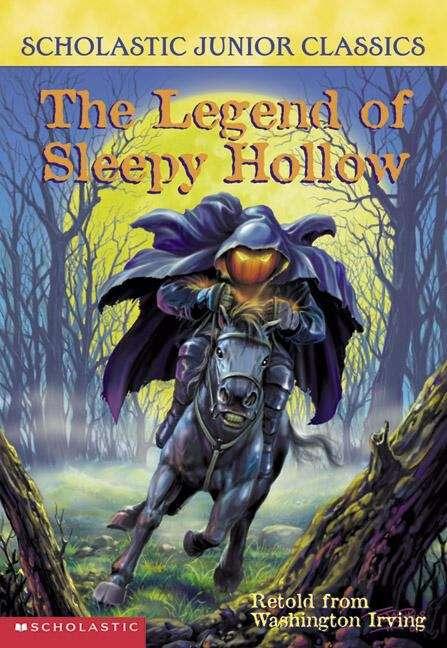 The Legend of Sleepy Hollow: The Junior Novel