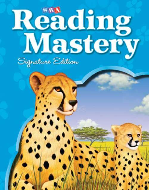 Reading Mastery: Workbook B