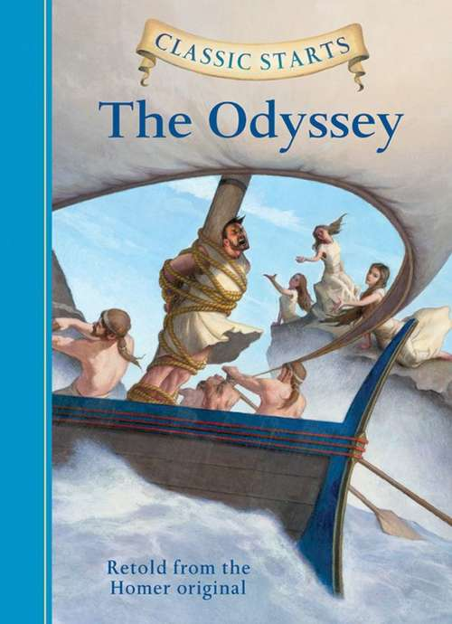 The Odyssey (Classic Starts®)