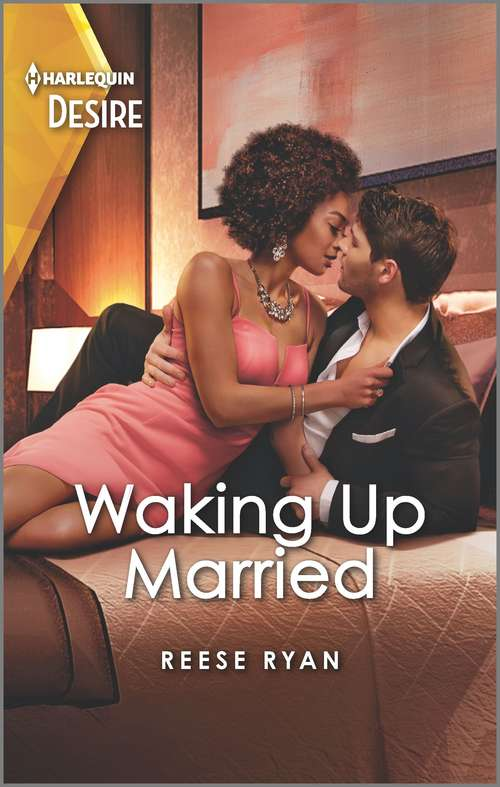 Waking Up Married: A friends to lovers romance (The Bourbon Brothers #5)