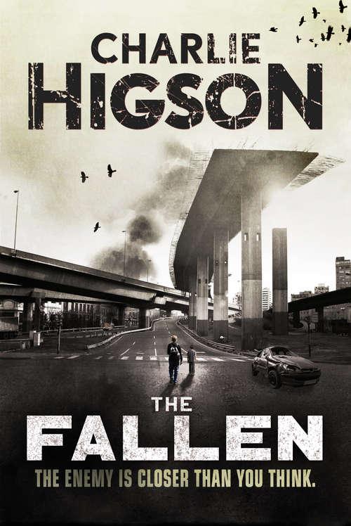 The Fallen: The Enemy Series Book 5 (An Enemy Novel #5)