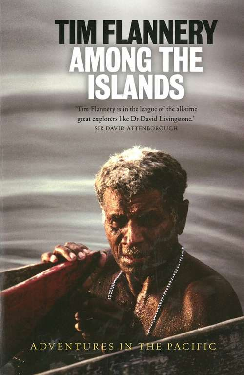 Among the islands: adventures in the Pacific (Adventures #3)