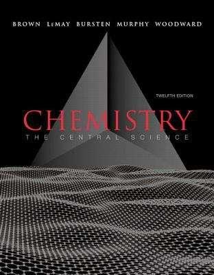 Chemistry: AP Edition (12th Edition)