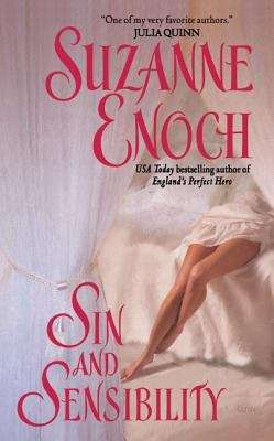 Sin and Sensibility (Griffin Family #1)