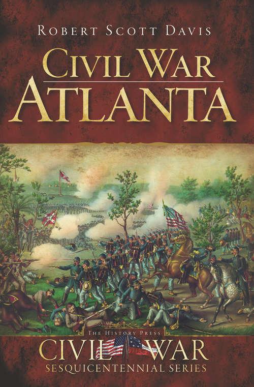 Civil War Atlanta