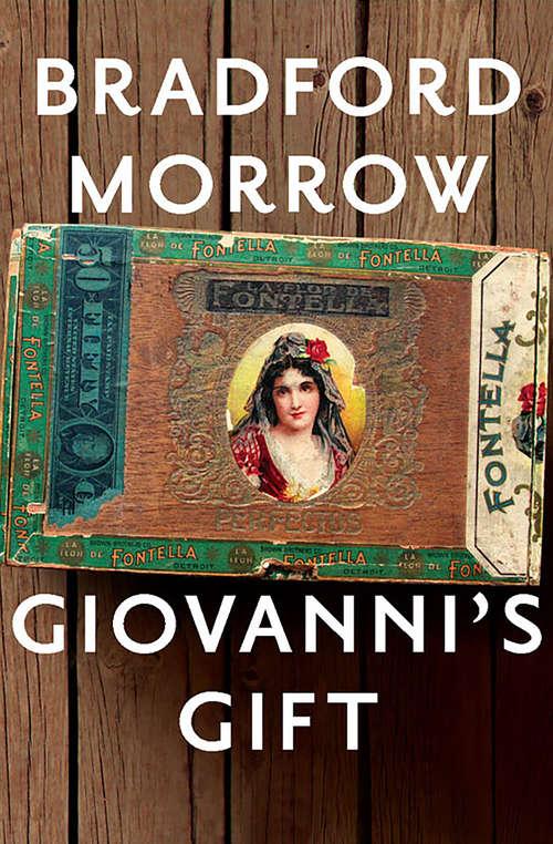 Giovanni's Gift