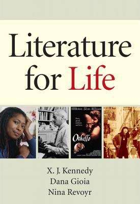 Literature For Life: A Thematic Introduction to Reading and Writing
