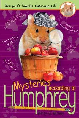 Mysteries According to Humphrey (According to Humphrey #8)