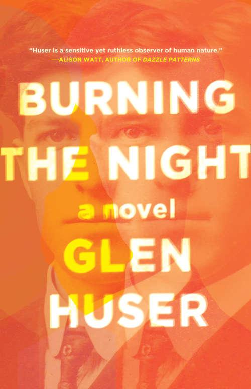 Burning the Night