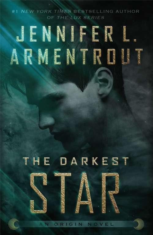 The Darkest Star (Origin Series #1)