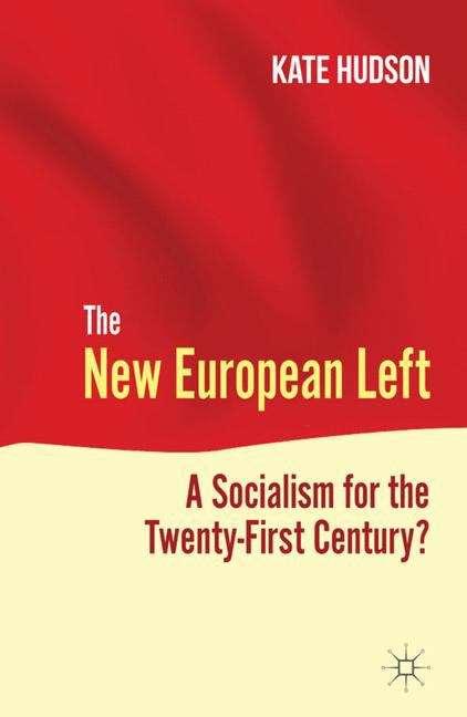 The New European Left