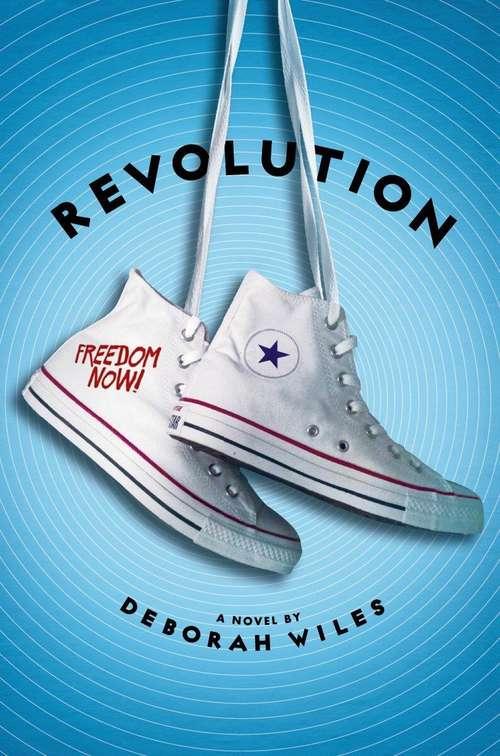 Revolution (Sixties Trilogy #2)