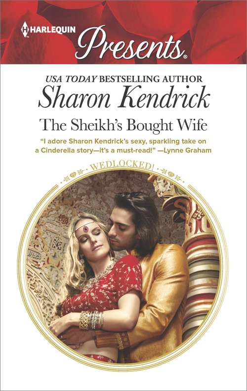 The Sheikh's Bought Wife