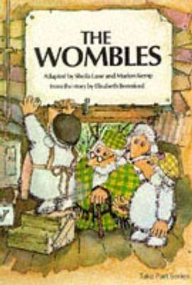 The wombles (Take part series)