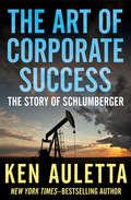 The Art of Corporate Success