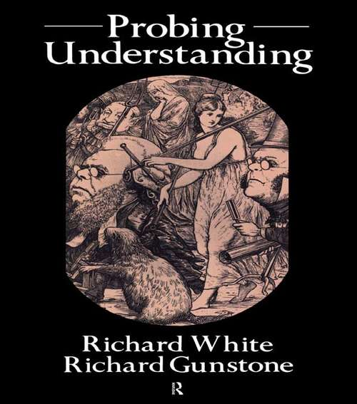 Probing Understanding