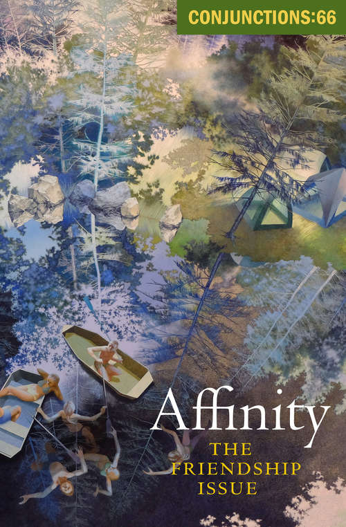 Affinity: The Friendship Issue (Conjunctions #66)