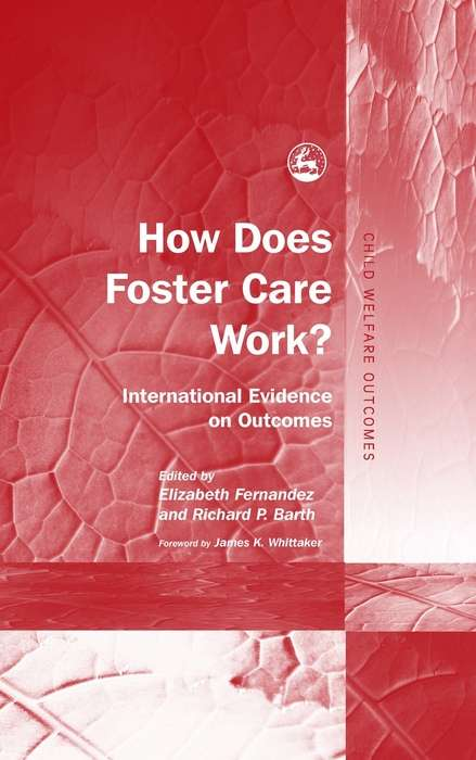 How Does Foster Care Work?