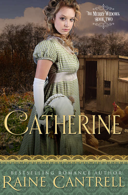 Catherine: The Merry Widows - Book Two (The Merry Widows #2)