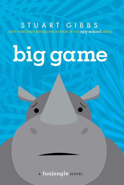 Big Game: Belly Up; Poached; Big Game (FunJungle)