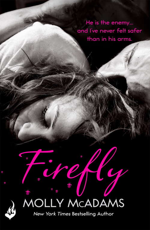Firefly: A story of the power of true love (Redemption Series)