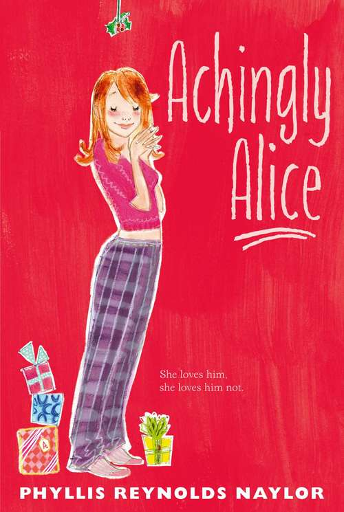 Achingly Alice