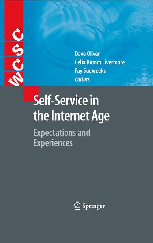 Self-Service in the Internet Age